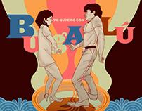 iLe Te Quiero con Bugalú