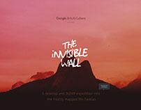 Google — Treks: Favelas