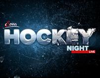 ServusTV Hockey Night