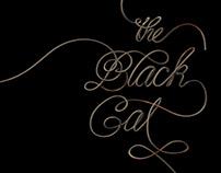 Wayward Arts: Edgar Allan Poe's - The Black Cat