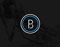 Bike Passion - Identity