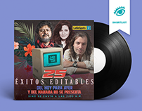 Shortlist Ojo de Iberoamérica 2018 - LatinSpots