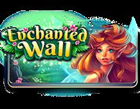 Enchanted Wall - A Fairy Slot