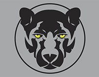 Panther Corp Logo