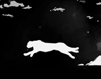 PUMA logo animation