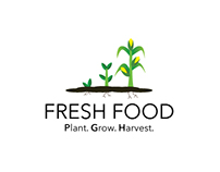 Fresh Food PGH - Pittsburgh Food Bank