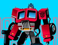 Autobots & Decepticons
