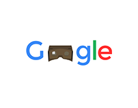 Google Cardboard Animation