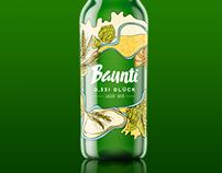 Beer rebranding