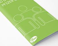 PFIZER / Campaña Uso de Espacios