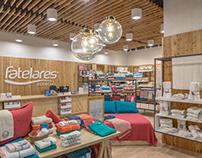 FATELARES / Diseño Interior