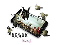 BEBOK GAME - making off