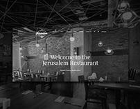 Israeli Kosher Restaurant