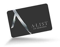 Dr. Alizadeh's A-List VIP Rewards Program