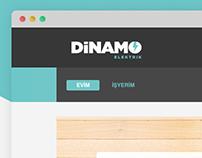 Dinamo Elektrik