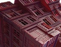Oslo Rubik