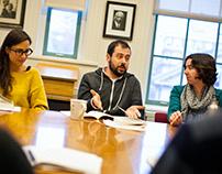 American Studies, Harvard University
