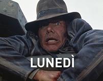 PARAMOUNT CHANNEL | Siamo tutti Indiana Jones