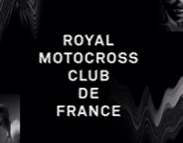ROYAL MOTOCROSS CLUB DE FRANCE PT1