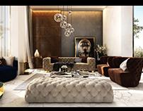 luxury Contemporary Private villa