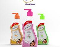 Santoor Handwash