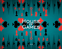 Maison&Objet House of Games