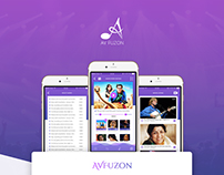 AVFuzon - It is a video editing iOS application.