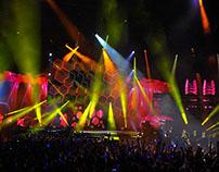Visuales Premios 40 2014