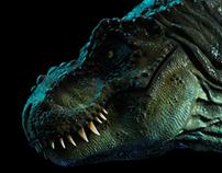 T- Rex Project