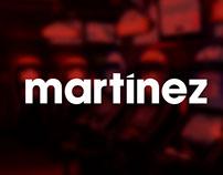 Rediseño identidad Grupo Martínez