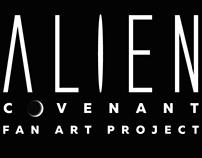 Alien: Covenant (Fan Art Movie Project)