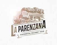 La Parenzana // The Mark