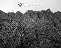 VOLTA furniture - Logo Design