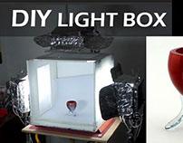 DIY Light Box 300W