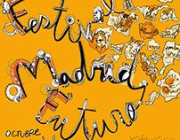"""FESTIVAL MADRID FUTURO"" 2010."