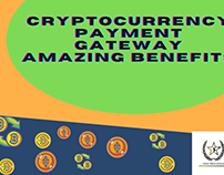 Cryptocurrency payment gateway amazing benefits