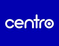 Centro Branding