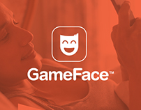 GameFace — Video Chatting. Reinvented.