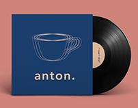 Visual ID - ANTON. (2018)