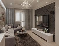 GK Apartment