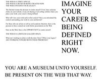 MuseumofMyself.org