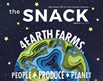 The Snack Issue 42 Cover