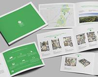 B2C Brochure - Citadela Residence Tineretului