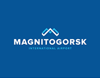 International Airport Magnitogorsk