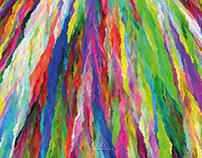 Vector Watercolour Explosion