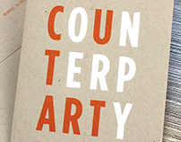 Counterparty Invitation Series