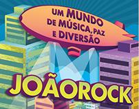 Comunicação João Rock 2014