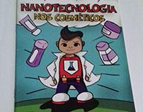 [comics] NANOTECNOLOGIA NOS COSMÉTICOS