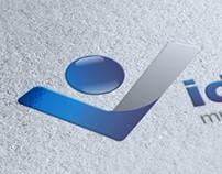 idealKredi Logo & Branding