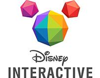 Disney Interactive 2013 - 2015
